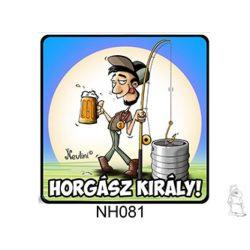HORGÁSZ KIRÁLY