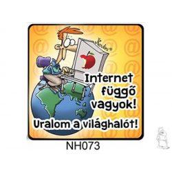 Internet függö