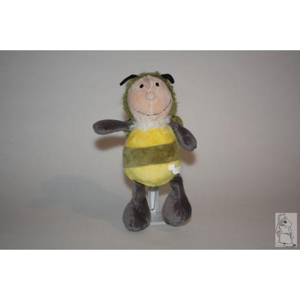 méhecske zöld csikkal 25 cm