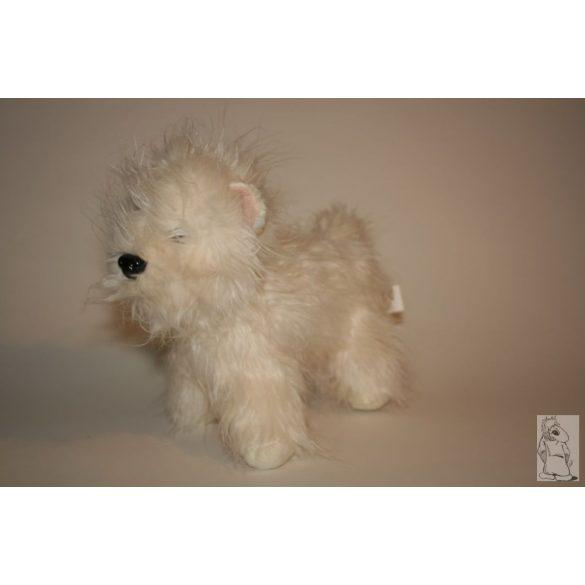 Fehér kutya 25 cm