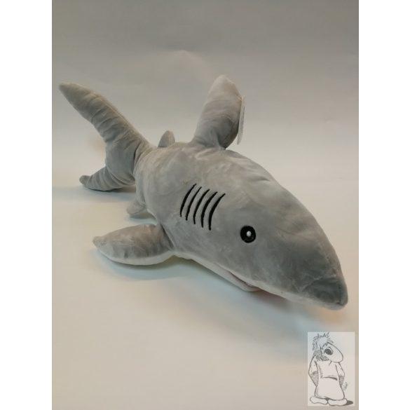 Cápa kék,szürke