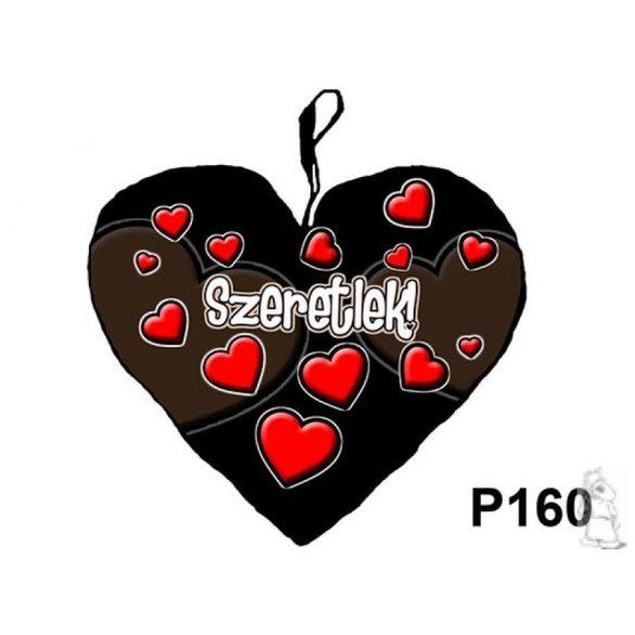 Fekete szív