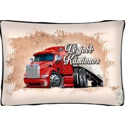 Legjobb kamionos