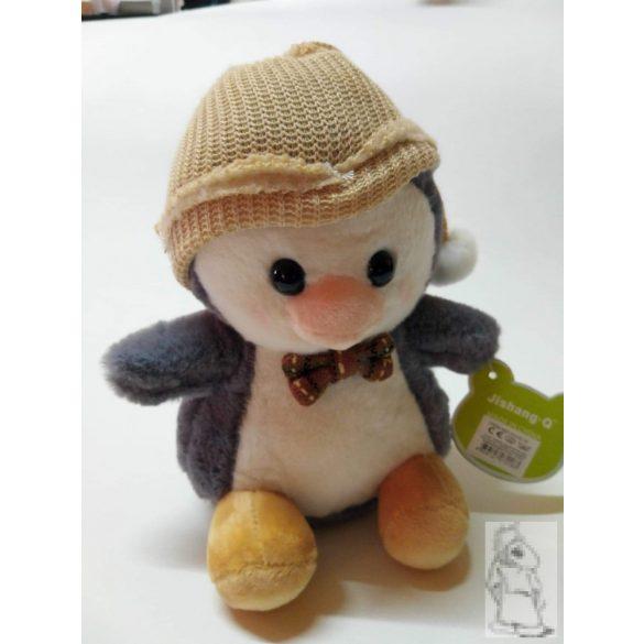 Sapkás pingvin