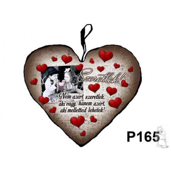 Szív a szerelemről